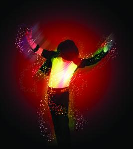 MJ Live Show Las Vegas