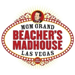 Beacher's Madhouse Show
