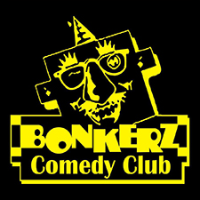 Bonkerz Comedy Club Show Tickets