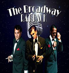 The Broadway Rat Pack Las Vegas Show