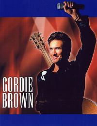 Gordie Brown Show Tickets