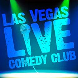 Las Vegas Live Comedy Club Show