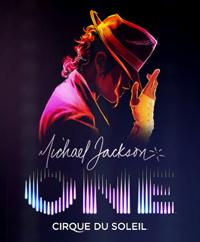 Michael Jackson ONE by Cirque du Soleil Las Vegas Show