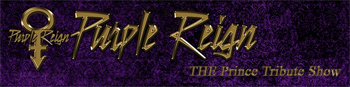 Purple Reign Show Tickets
