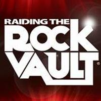 Raiding The Rock Vault Las Vegas Show