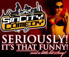 sin city comedy