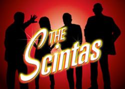 The Scintas Show Las Vegas