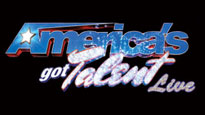 America's Got Talent Live Las Vegas Tickets