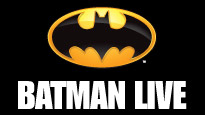 Batman Live Las Vegas Tickets