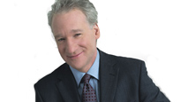 Bill Maher Las Vegas Tickets