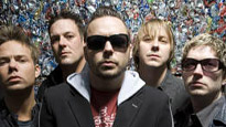 Blue October Las Vegas Tickets