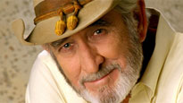 Don Williams Las Vegas Tickets