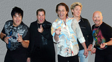 Gary Lewis & The Playboys Las Vegas Tickets