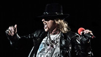 Guns N Roses Las Vegas Tickets