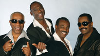 Kool and the Gang Las Vegas Tickets