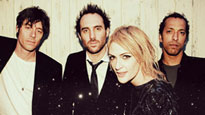 Metric Las Vegas Tickets