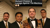 Richard Cheese and Lounge