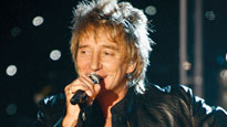 Rod Stewart Las Vegas Tickets