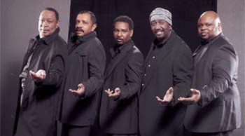 The Temptations Las Vegas Tickets