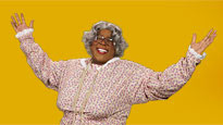 Tyler Perry Madea Gets A Job Las Vegas Tickets