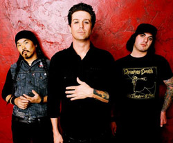 Unwritten Law Las Vegas Tickets