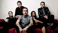 Yellowcard Las Vegas Tickets