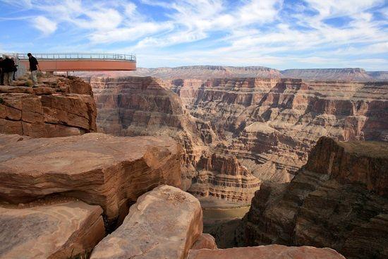 Grand canyon skywalk coupons