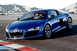 Exotics Racing Driving Experience Tour