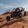 Mini Baja Buggy Driving Tour