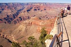Grand Canyon National Park South Rim Ground Tour